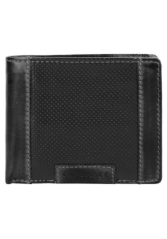 Chiemsee Geldbörse »BIRMA«, Kreditkartenfächer kaufen