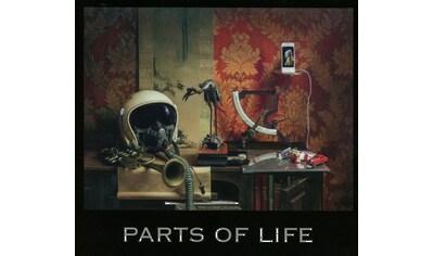 Musik-CD »Parts of Life / Kalkbrenner,Paul« kaufen