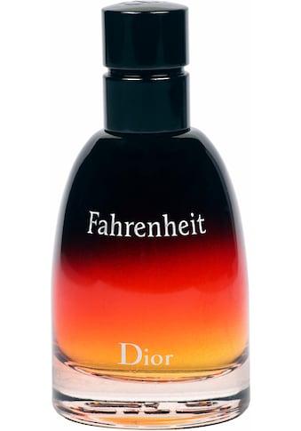 "Dior Eau de Parfum ""Fahrenheit"" kaufen"