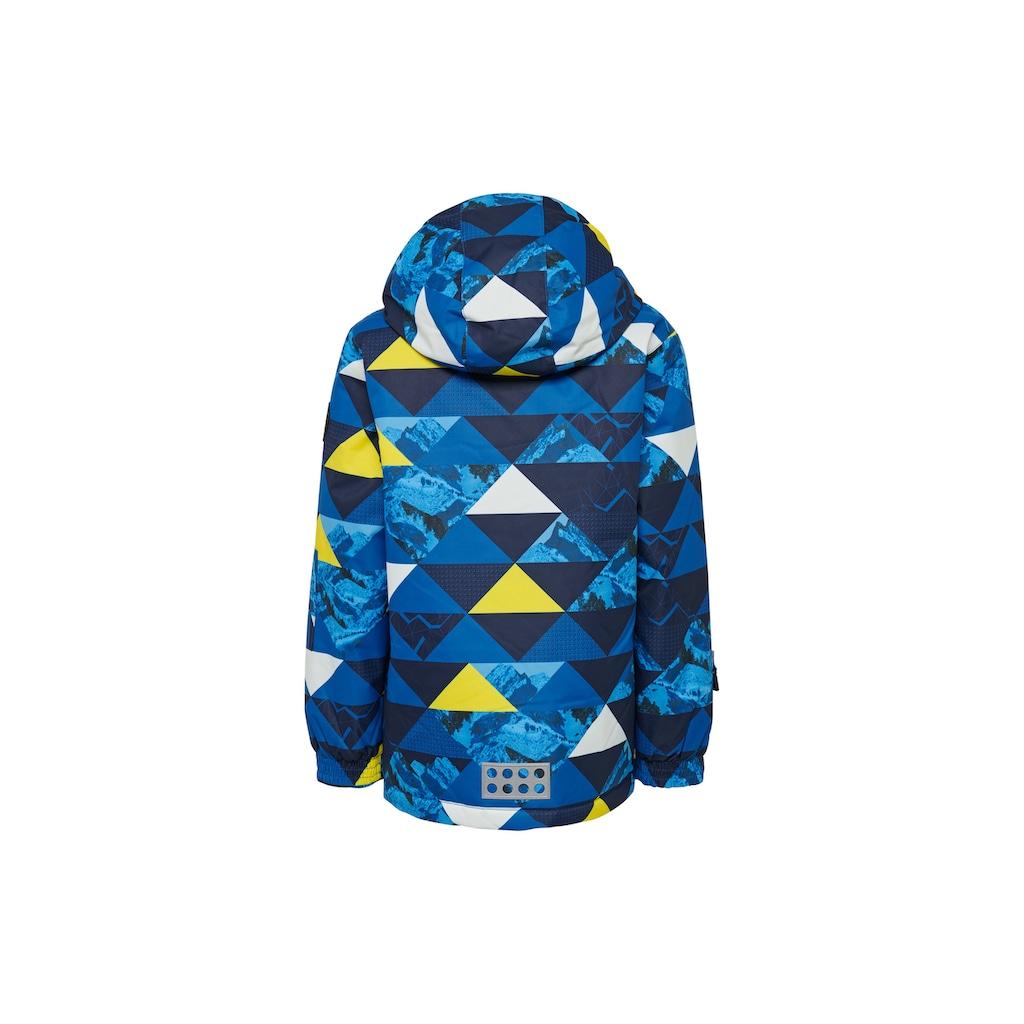 LEGO® Wear Winterjacke »LWJORDAN 721«
