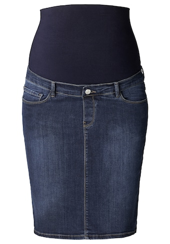 ESPRIT maternity Umstandsrock Jeans kaufen