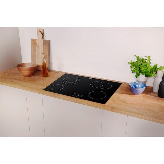 Privileg Elektro-Kochfeld von SCHOTT CERAN®