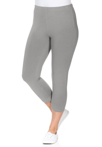 Sheego Leggings kaufen