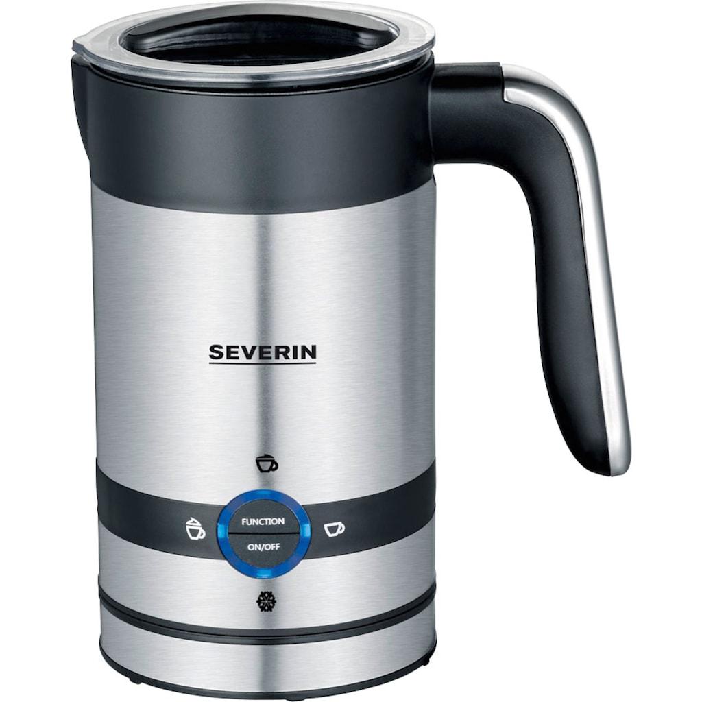 Severin Milchaufschäumer »SM 3584«, 450 W