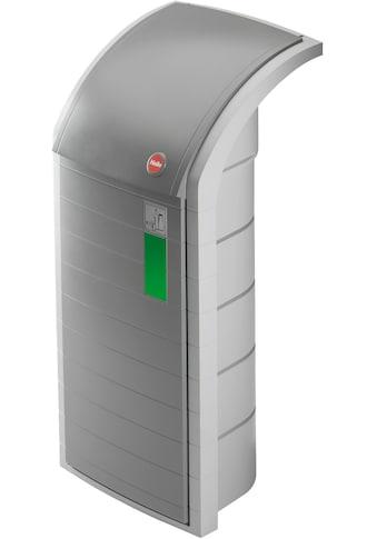 Hailo Müllsackständer »ProfiLine WSB-K, aus Kunststoff, grau«, Inhalt 120 Liter,... kaufen