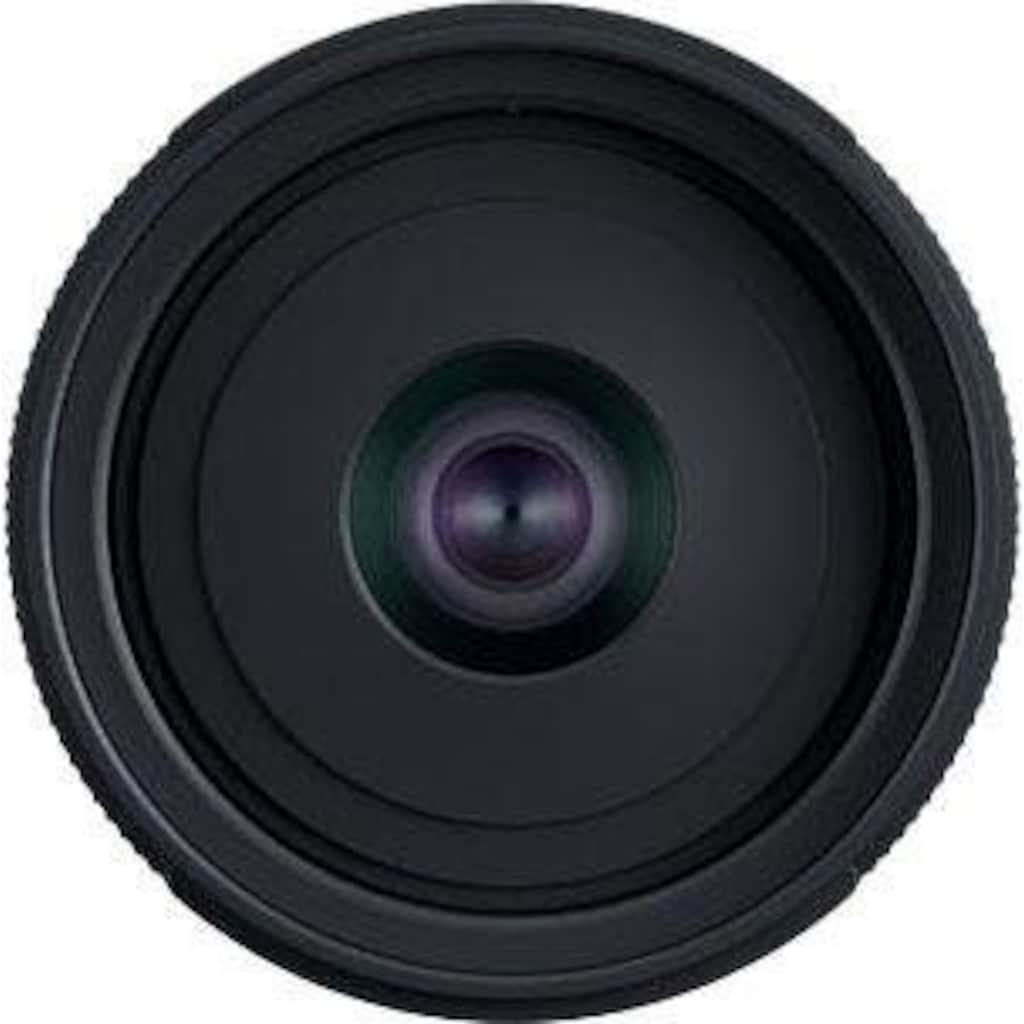 Tamron Weitwinkelobjektiv »AF 35mm F/2.8 Di III OSD 1/2 MACRO (für SONY)«