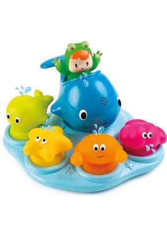 Smoby Badespielzeug »Cotoons® lustige Badeinsel« kaufen