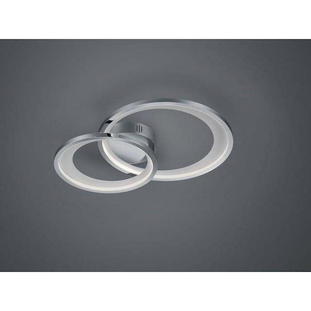 TRIO Leuchten,LED Deckenleuchte»GRANADA«,