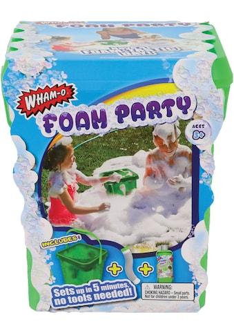WHAM-O Badespielzeug »Schaum Party Schaummaschine« kaufen