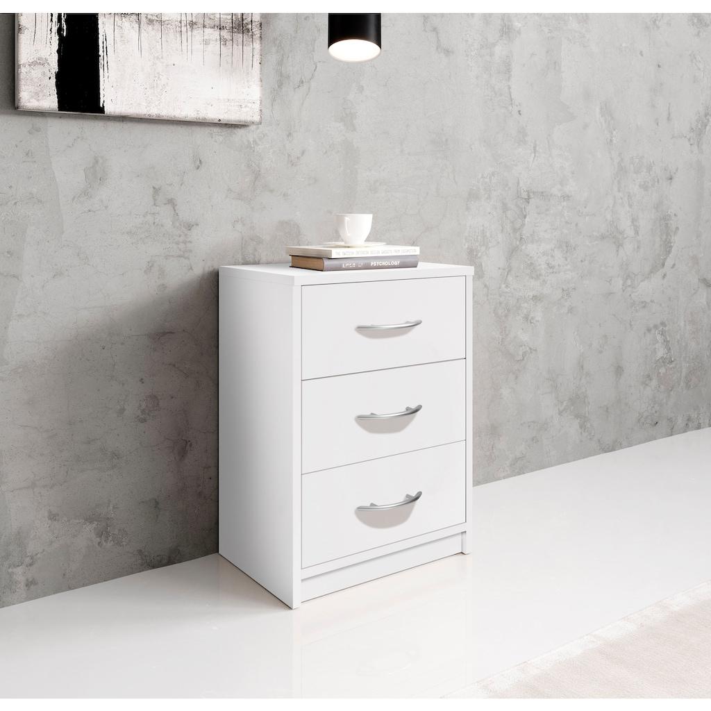 Nachttisch »Pepe«