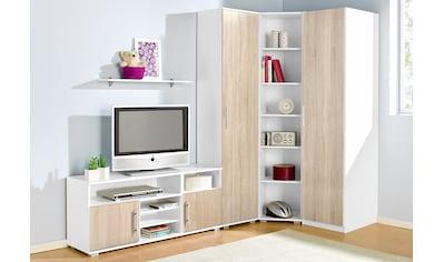 Jugendzimmer-Set, (Set, 5 St.) kaufen