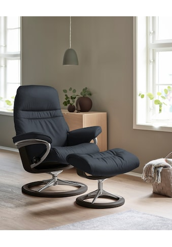 Stressless® Relaxsessel »Sunrise«, mit Signature Base, Größe S, Gestell Wenge kaufen
