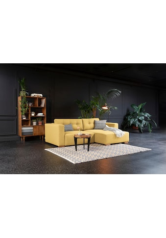 TOM TAILOR Ecksofa »HEAVEN CHIC S« kaufen