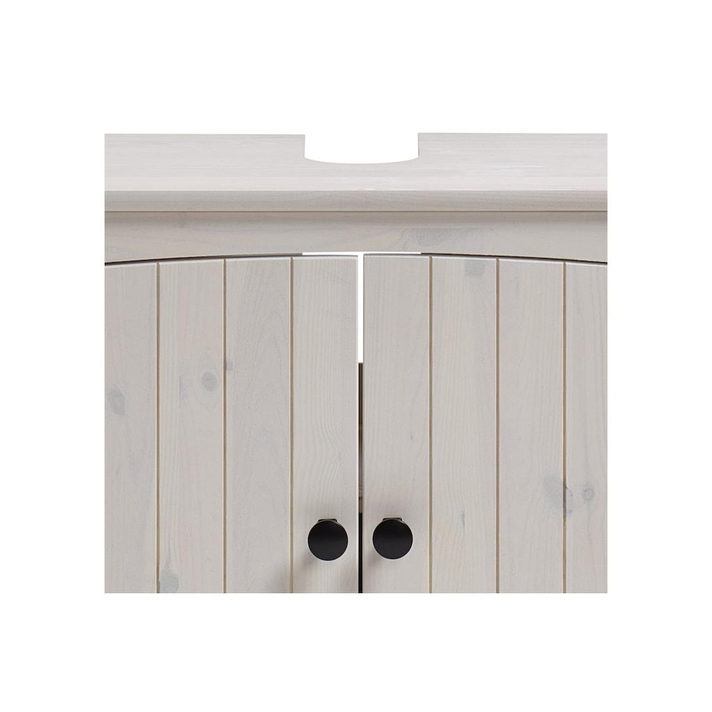 Badmöbel Home aus Massivholz