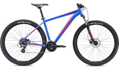 FUJI Bikes Mountainbike »Fuji Nevada 29 4.0 LTD«, 21 Gang, Shimano, Altus Schaltwerk,... kaufen