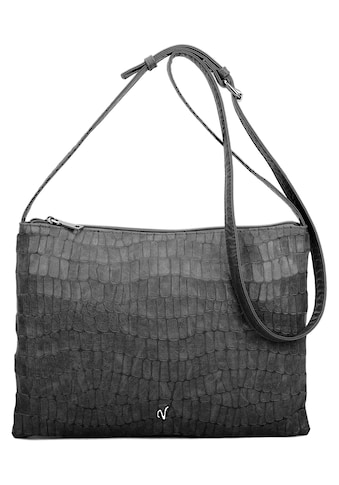 Vleder BAG Umhängetasche »Rike«, in modischer Animal Optik, bekannt aus der Serie GZSZ kaufen