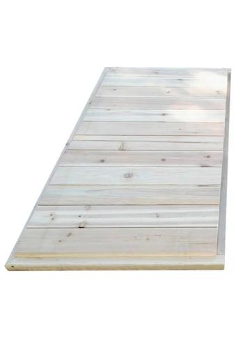 EXIT Fußboden , passend zu Spielhaus - Anbau Loft 150 kaufen