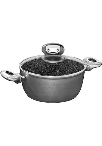 STONELINE Kochtopf, Aluminiumguss, (1 tlg.), Induktion kaufen