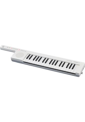 Yamaha Keyboard »Keytar SONOGENIC SHS-300WH« kaufen