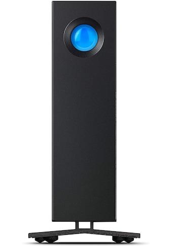 """LaCie externe HDD-Festplatte »d2 Professional Desktop Drive 14 TB«, 3,5"""" kaufen"""