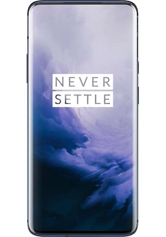 "OnePlus Smartphone »7 Pro 8GB+256GB«, (16,9 cm/6,7 "", 256 GB Speicherplatz, 48 MP Kamera) kaufen"