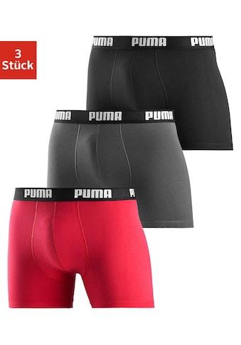 PUMA Retro Pants, (3 St.) kaufen