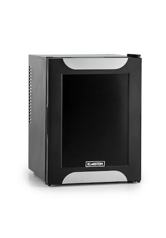 Klarstein Minibar Minikühlschrank 32 l lautlos A+ Dek kaufen