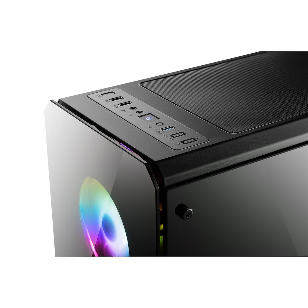 CSL PC-Komplettsystem »Sprint T8186 Windows 10 Home«