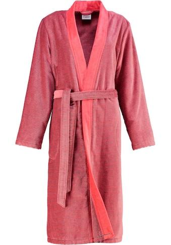 Kimono »6431«, Cawö kaufen
