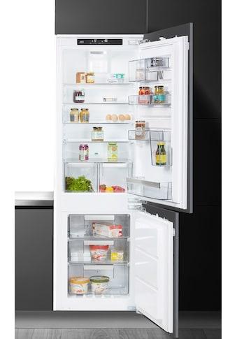 AEG Einbaukühlgefrierkombination »S18E5T« kaufen
