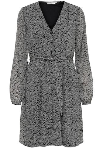 Only Chiffonkleid »ONLCERA 3/4 SHORT DRESS« kaufen