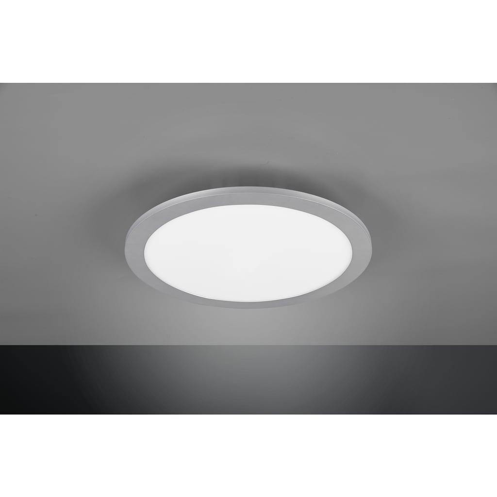 TRIO Leuchten LED Deckenleuchte »ALIMA«, LED-Board, 1 St., Farbwechsler, LED Deckenlampe