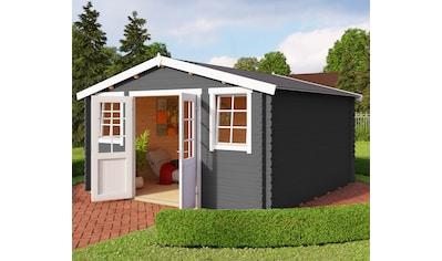 Outdoor Life Products Gartenhaus »Mosel 4« kaufen