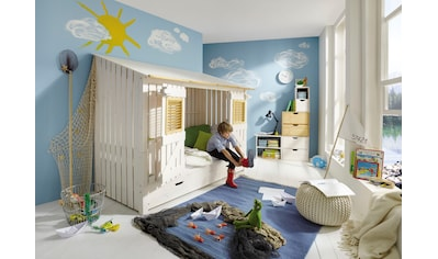 Fantasykids Hausbett »Beachhaus« kaufen