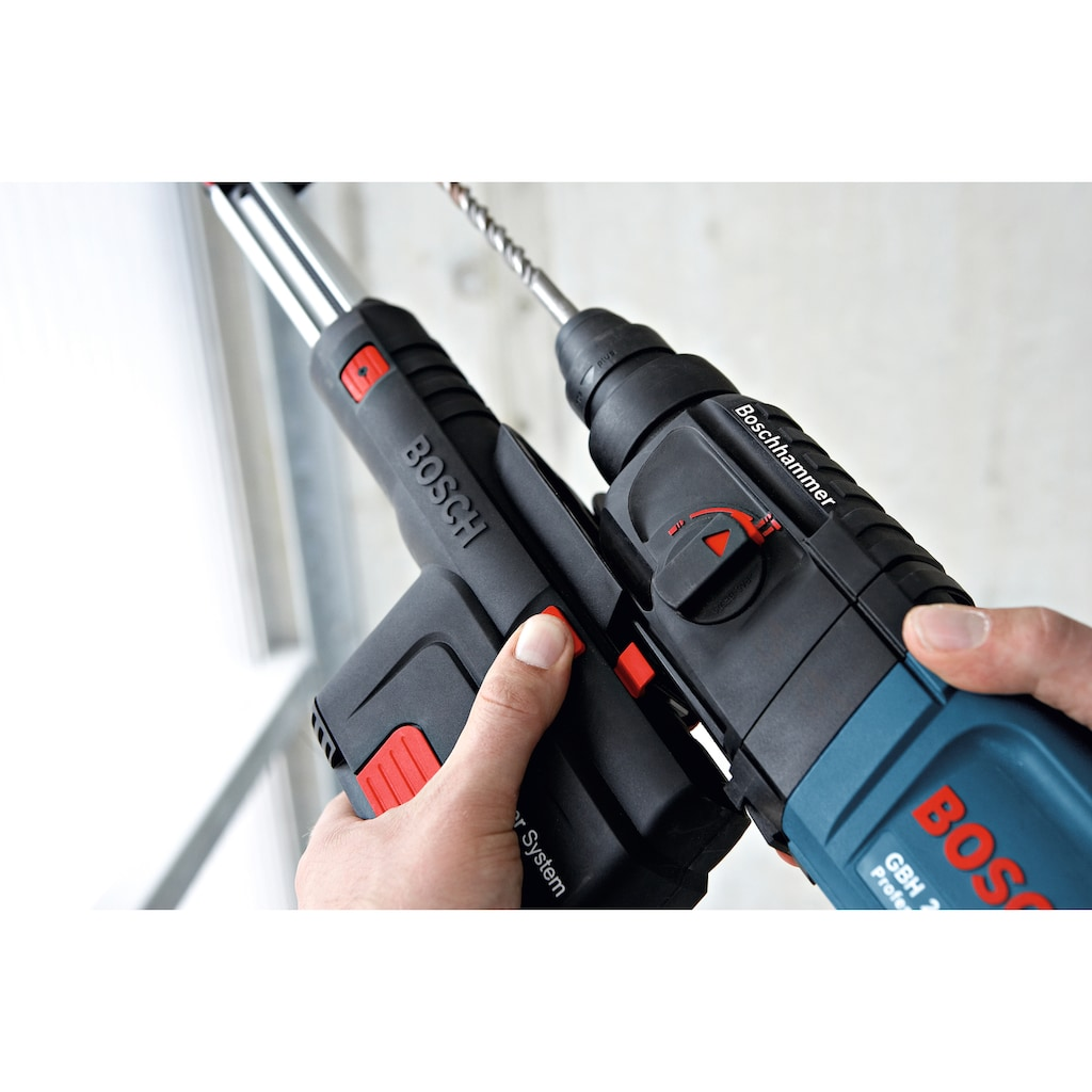 Bosch Professional Bohrhammer »GBH 2-23 A Professional«