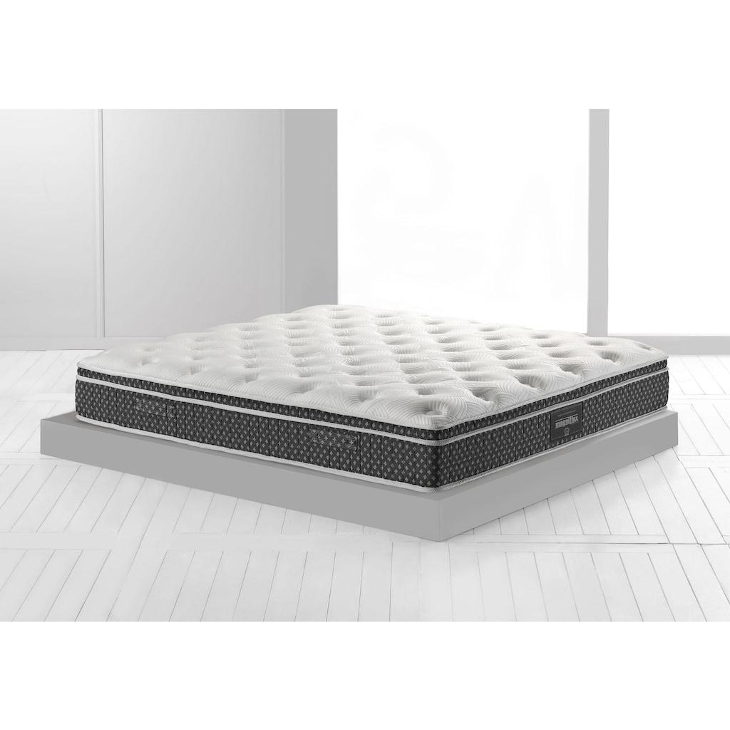 Magniflex Komfortschaummatratze »Regale 10 Superior Deluxe«, 25 cm cm hoch, Raumgewicht: 35 kg/m³, (1 St.), die Hotelmatratze für den Endkunden