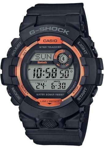 CASIO G - SHOCK GBD - 800SF - 1ER Smartwatch kaufen