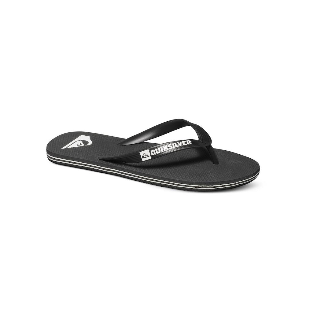 Quiksilver Sandale »Molokai«
