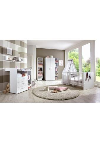 BMG Babyzimmer - Komplettset »Luis« (5 - tlg) kaufen