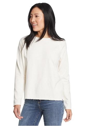 Eddie Bauer Sweatshirt, Mineral Terry Sweatshirt kaufen