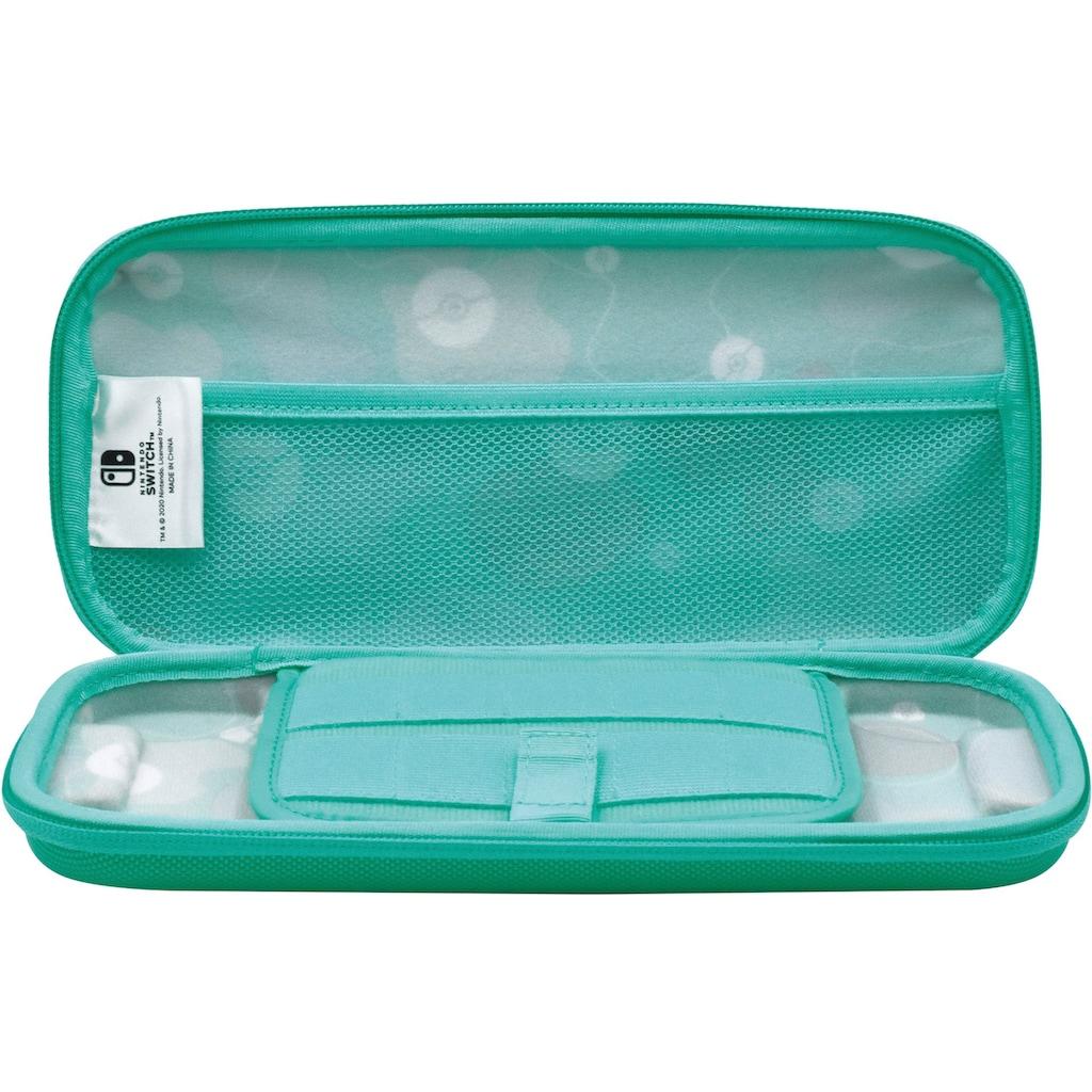 Hori Spielekonsolen-Tasche »Nintendo Switch Tasche Vault Case - Pikachu & Friends Edition«