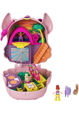 """Mattel® Spielwelt """"Polly Pocket Lama - Musikparty Schatulle"""" kaufen"""