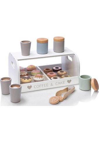 MUSTERKIND® Kaufladensortiment »Coffe & Cake Box, Vanilla« kaufen