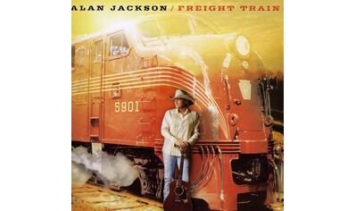 Musik-CD »Freight Train / Jackson,Alan« kaufen