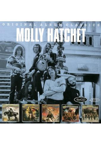 Musik-CD »Original Album Classic / Molly Hatchet« kaufen