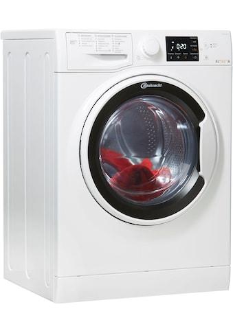 BAUKNECHT Waschtrockner WT Super Eco 8514 kaufen
