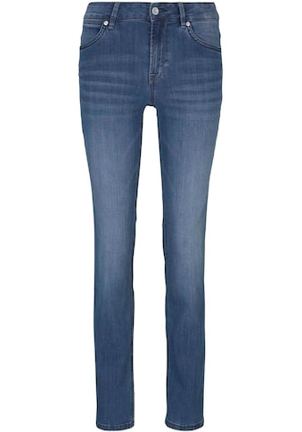 TOM TAILOR Stretch-Jeans, Straight Fit kaufen
