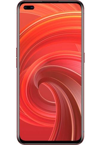 Realme X50 Pro 12+256 Pro Smartphone (16,35 cm / 6,44 Zoll, 256 GB, 64 MP Kamera) kaufen