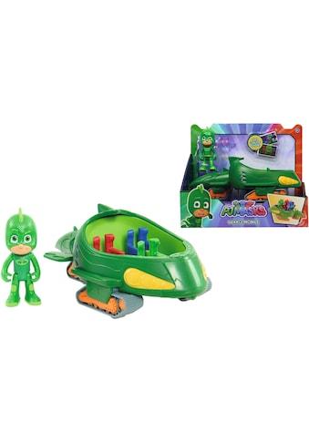 """SIMBA Spielzeug - Auto """"PJ Masks, Gecko mit Geckomobil"""" kaufen"""