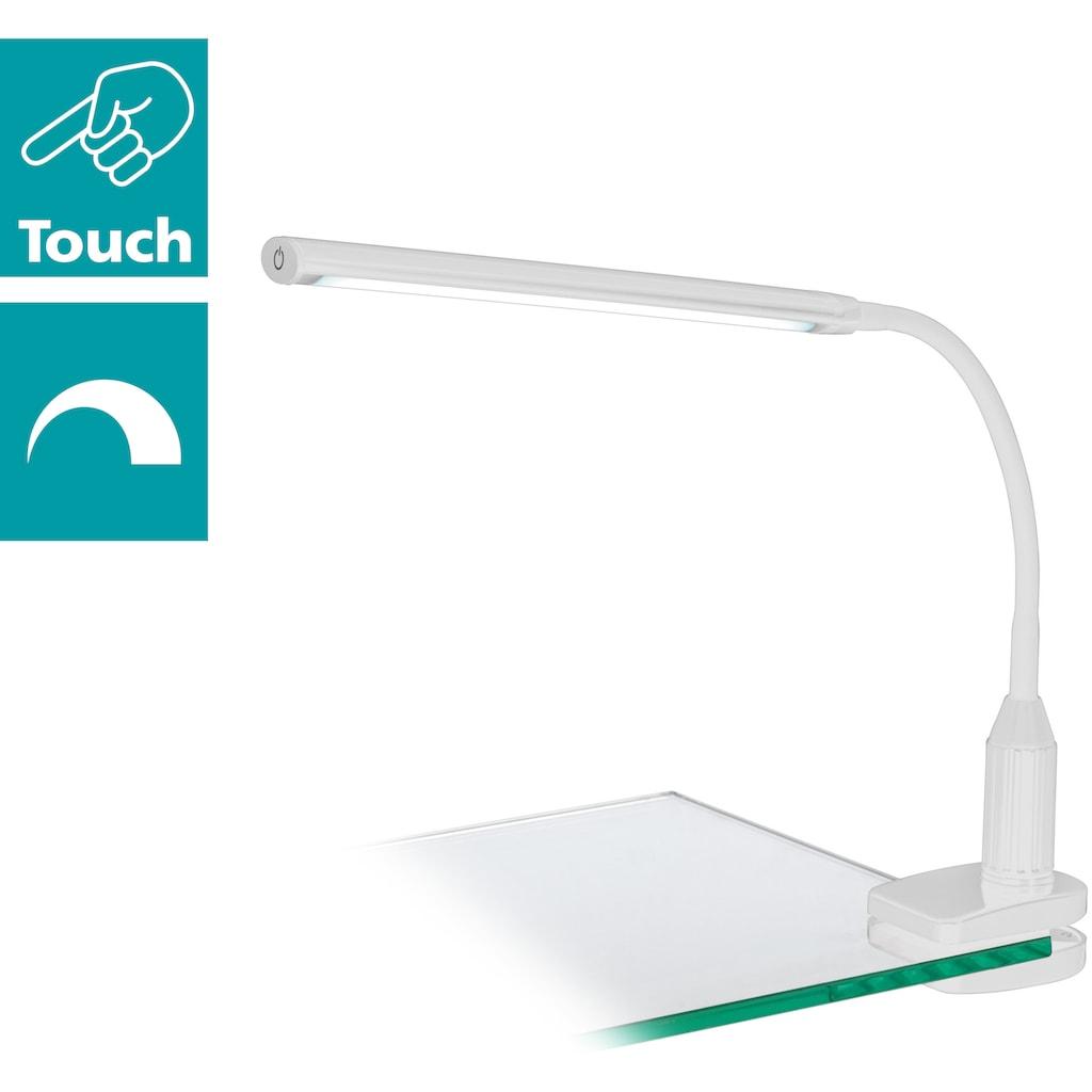 EGLO Klemmleuchte »LAROA«, LED-Board, Neutralweiß